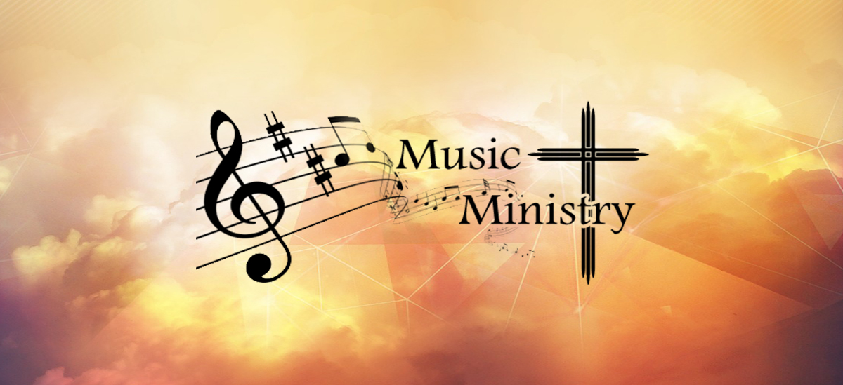 Music Ministry – House of Prayer Ministry Bourne